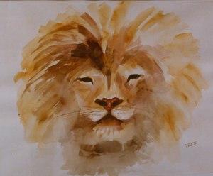 Art - 1979 Lion 10%