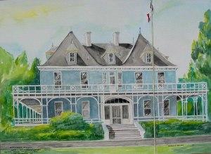 Art - Kearney Mansion2