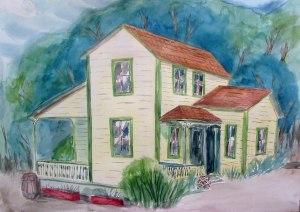 Art - Pismo Price House 09