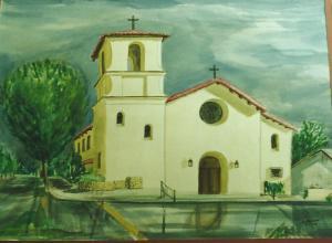 Art -St. Joseph's - '96 001