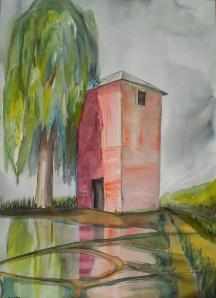Art - Tankhouse at Borden 2013